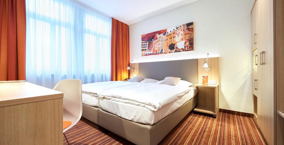 Doppelzimmer Standard - Hotel Victoria