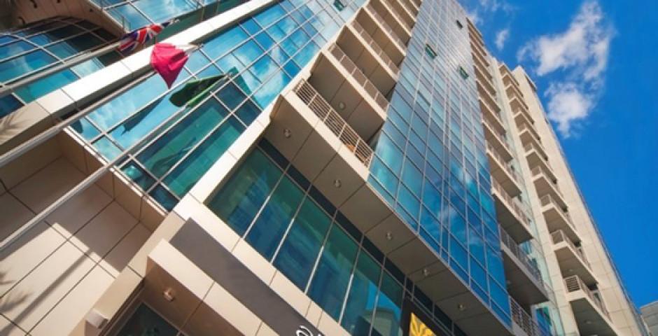 Abidos Hôtel Apartment Al Barsha