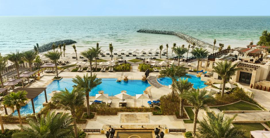 Ajman Saray, a Luxury Collection Hotel*****