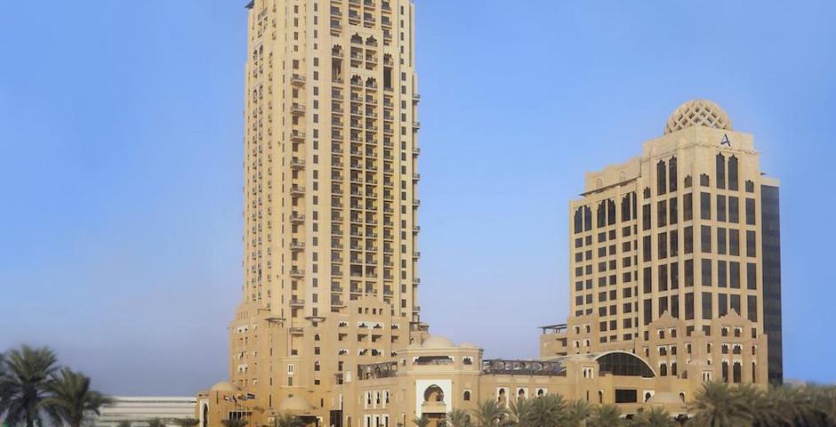 Arjaan Dubai Media City