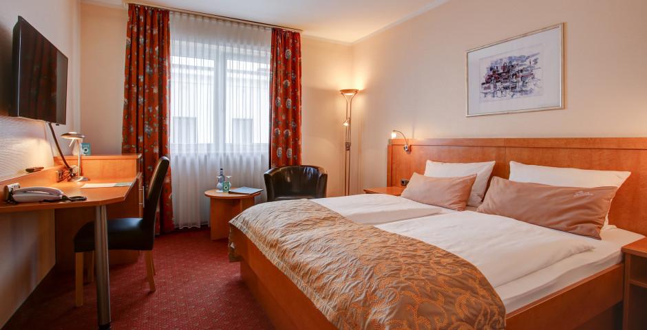 Centro Hotel Weisser Hase