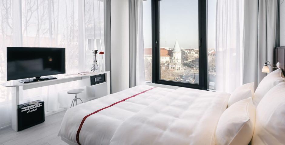 Ruby Lilly Hotel Munich