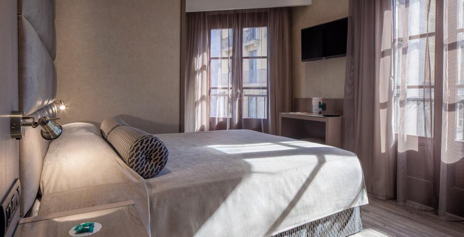 Hôtel Suizo
