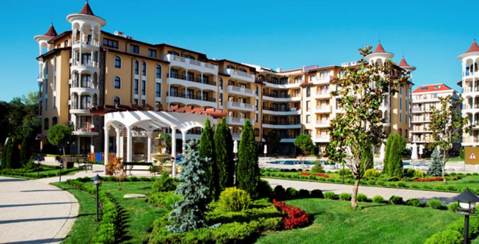 Royal Sun Apartments