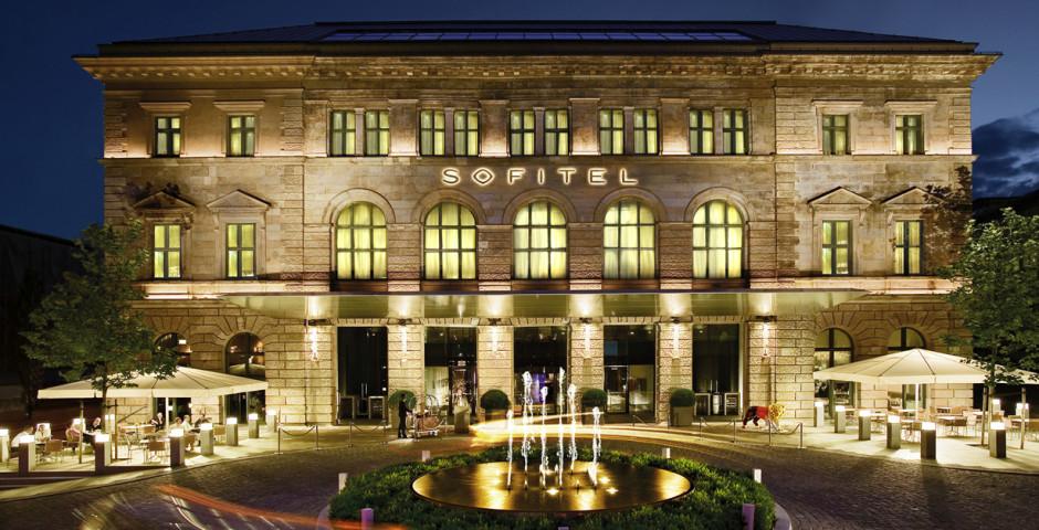 Sofitel Munich Bayerpost