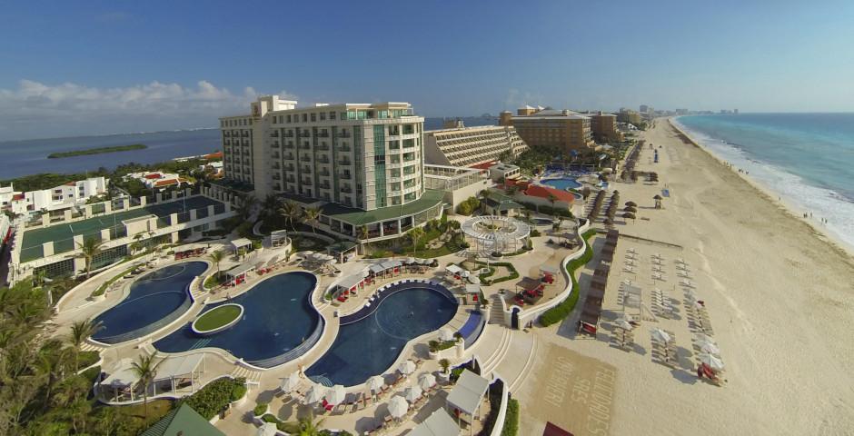 Sandos Cancun All Inclusive