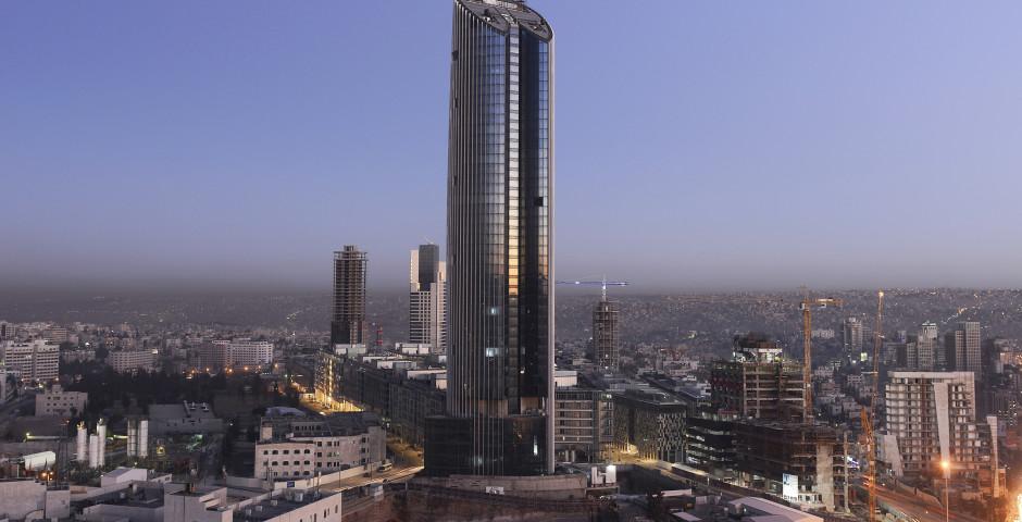 Amman Rotana