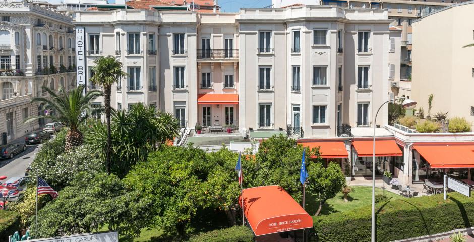 Hotel Brice Garden