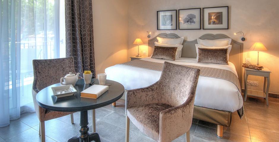 Doppelzimmer - La Bastide de l'LOliveraie Cannes