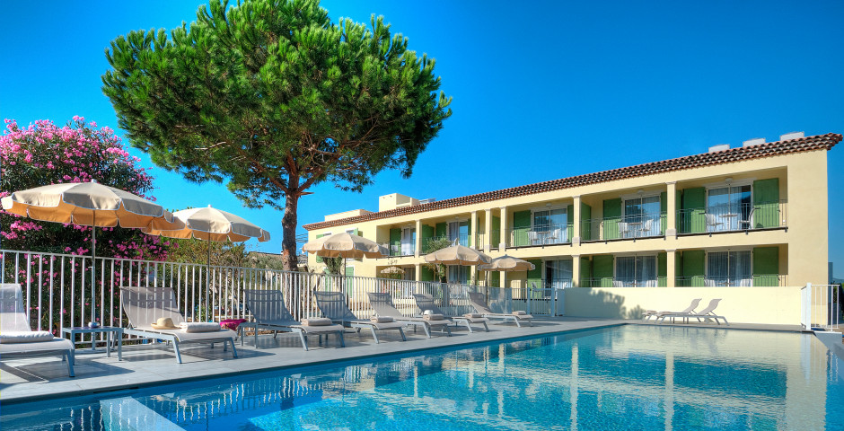 La Bastide de l'LOliveraie Cannes