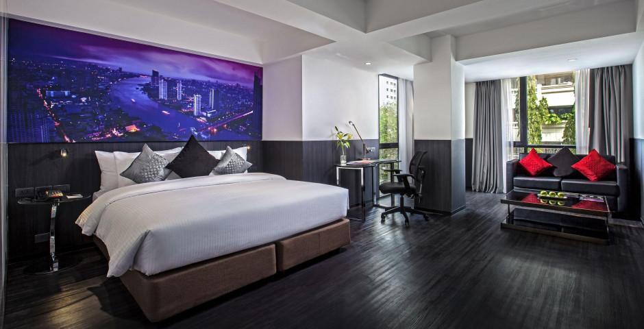 Galleria12 Hotel Bangkok