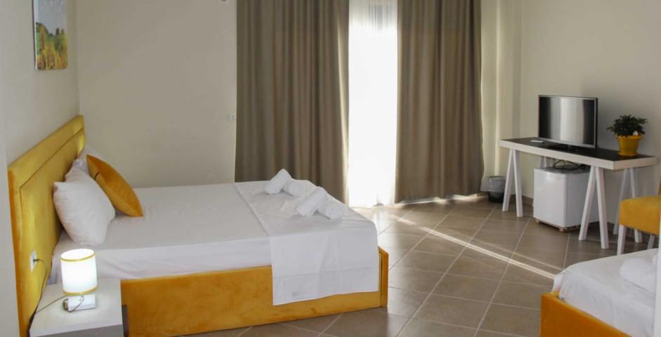Hotel Sunrise
