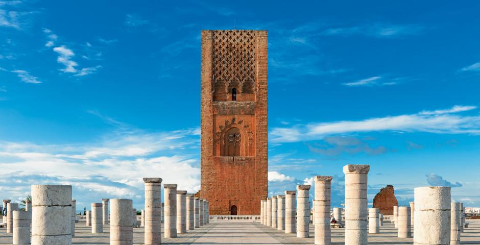 Rabat - Königsstädte