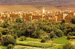 Grosse Marokko-Rundreise