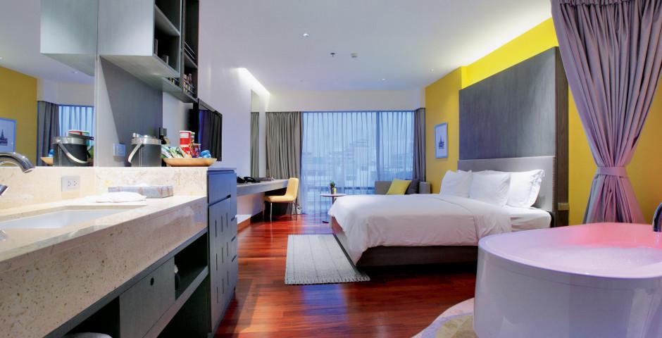 Doppelzimmer Extra Radiance