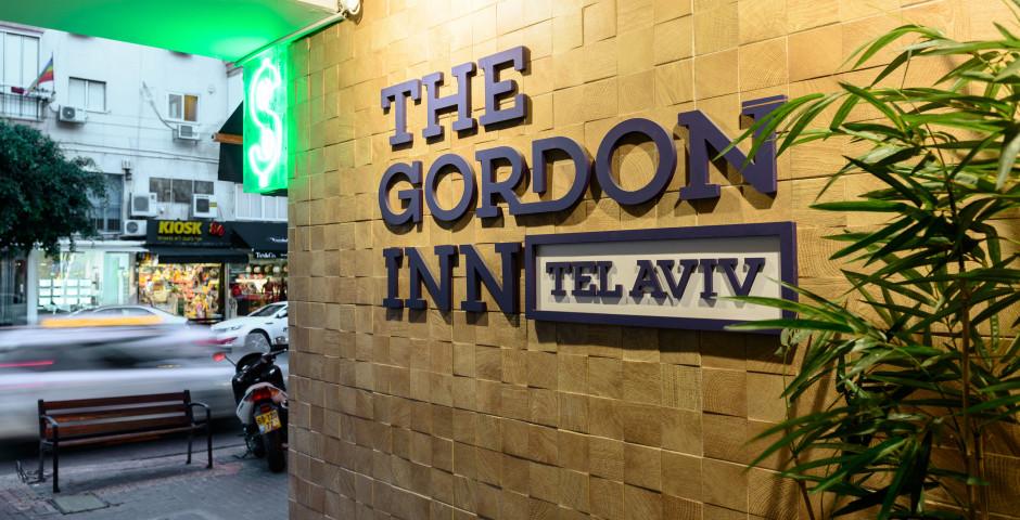 The Gordon Inn