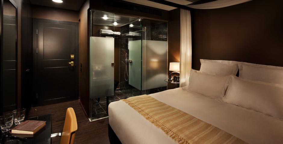 Zimmer - Brown TLV Urban Hotel