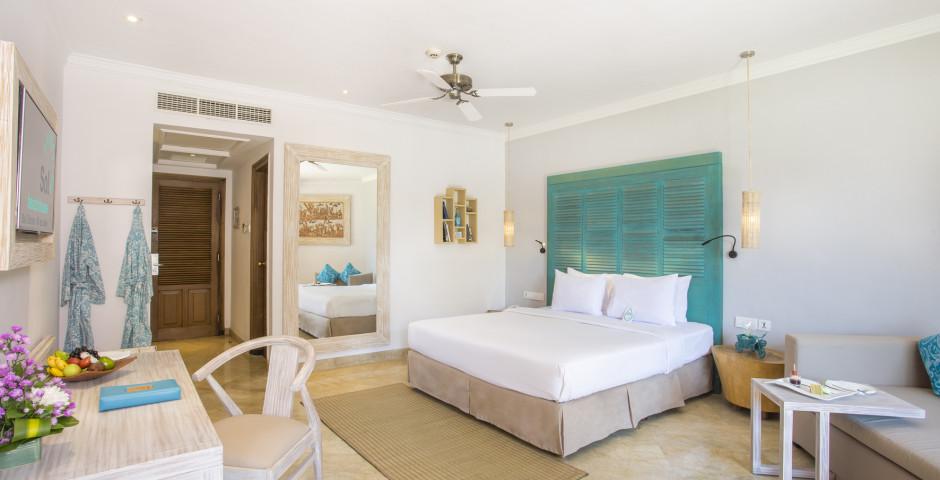 Doppelzimmer Beach House - Sol Beach House Bali Benoa