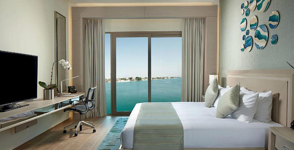 Doppelzimmer Deluxe - Royal M Hotel Abu Dhabi