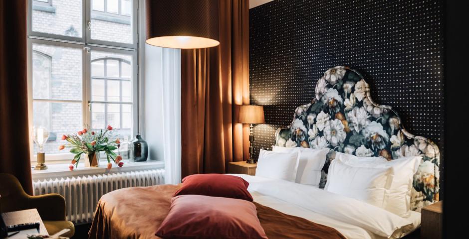 Zimmer - NOFO Hotel