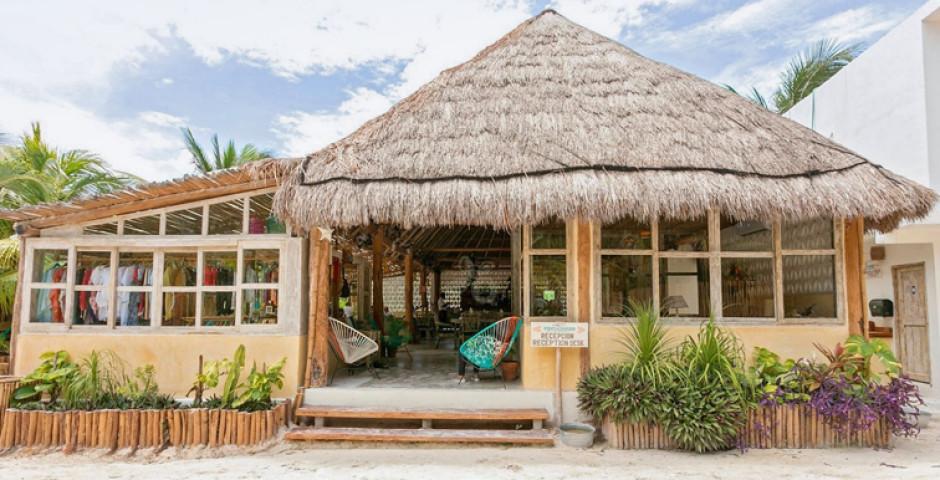 Villa Pescadores