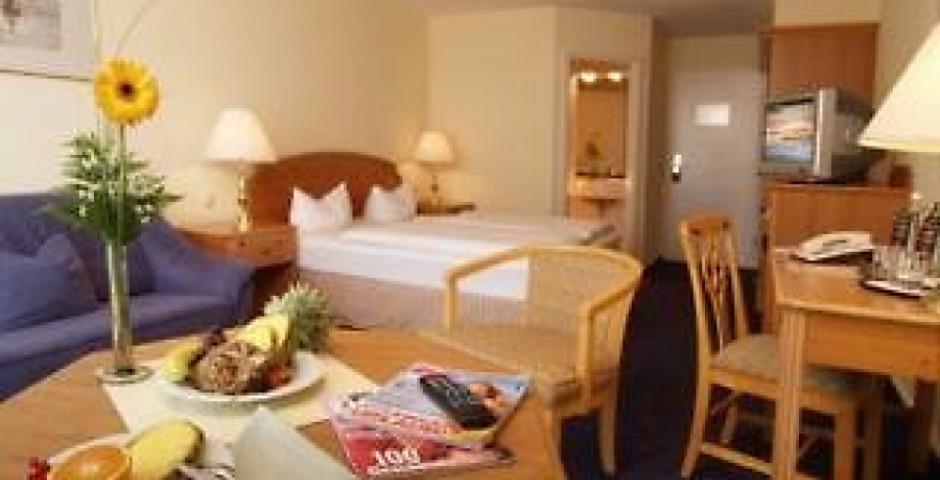Zimmer - KAISER SPA Hotel zur Post