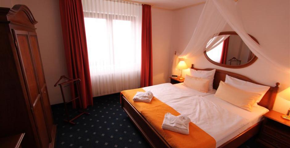 chambres - Best Western Hotel Hanse-Kogge