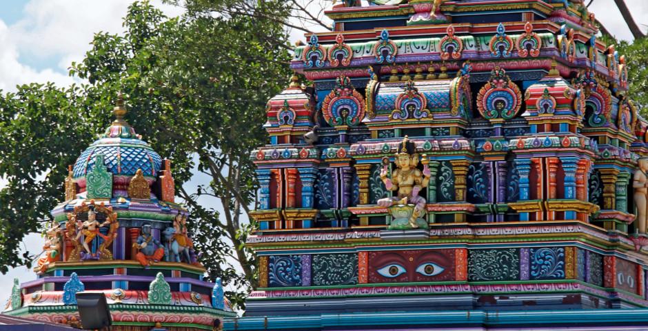 Sri Siva Subramaniya Tempel, Viti Levu - Viti Levu