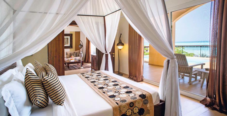 Villa - Hotel RIU Palace Zanzibar