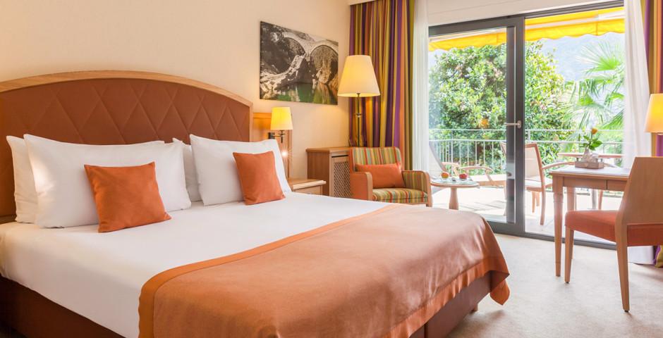 Doppelzimmer Classic - Boutique-Hotel Remorino