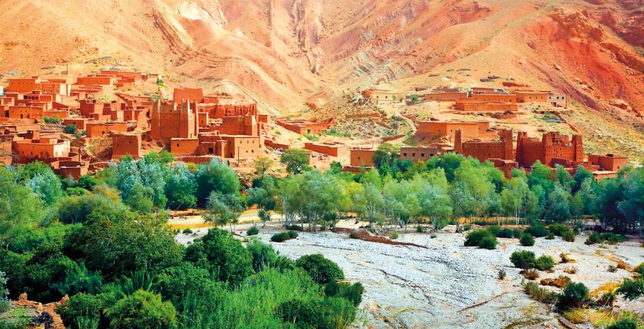 Maroc du Sud