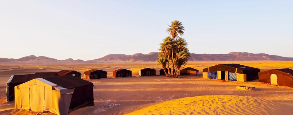 Zagora & Wüste