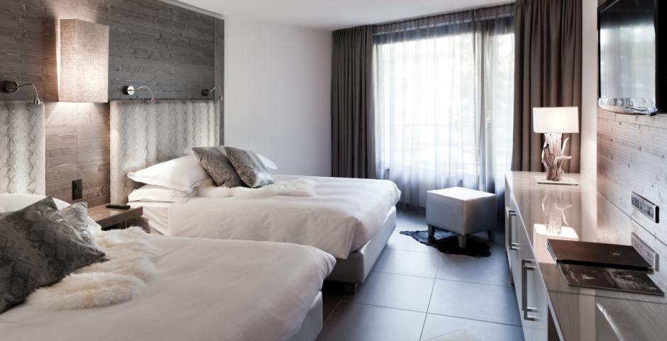Doppelzimmer - Morosani Fiftyone