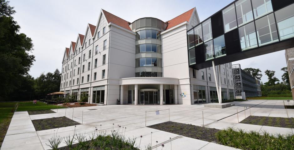 Hotel Velotel Brügge