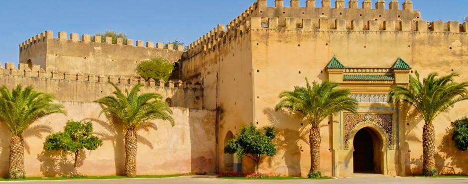 Meknès