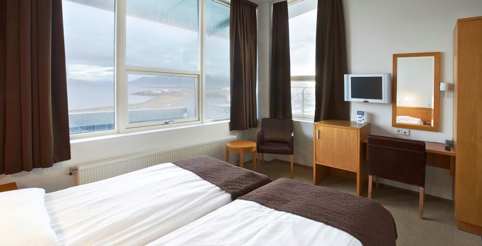 Hotel Cabin