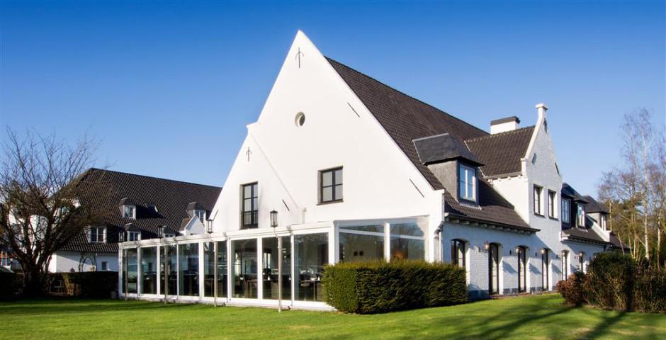 Hôtel Weinebrugge