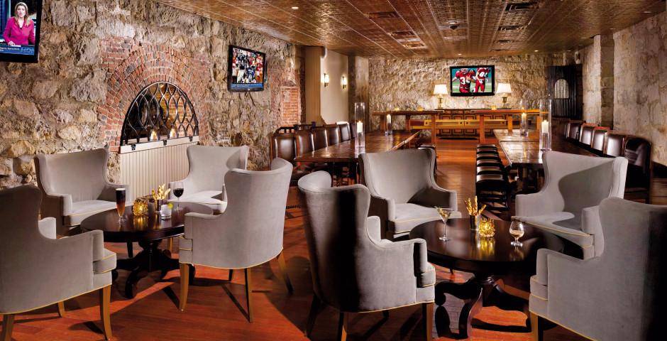 Omni Mount Washington Hotel