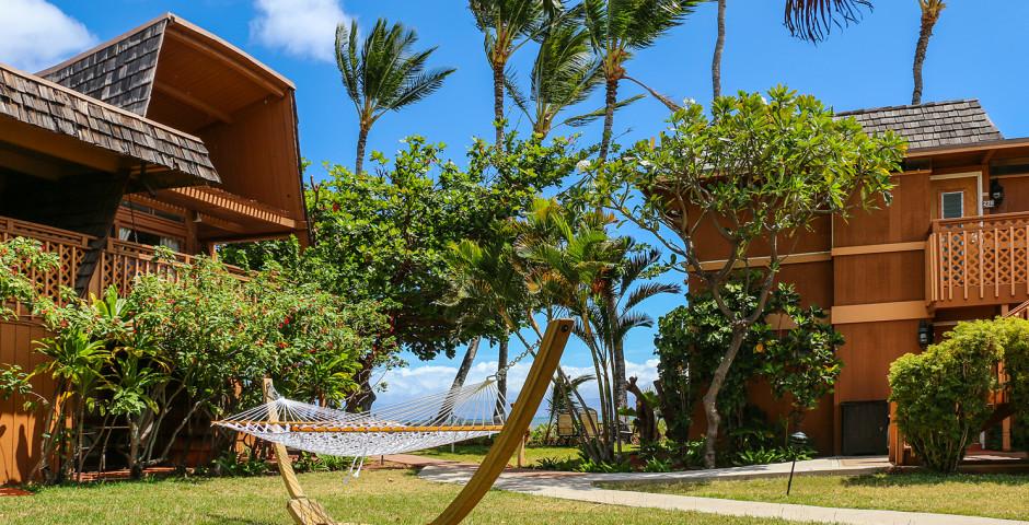 Hotel Molokai