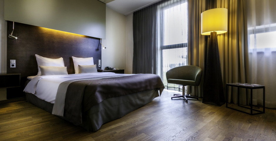 Doppelzimmer Executive - Dutch Design Hotel Artemis