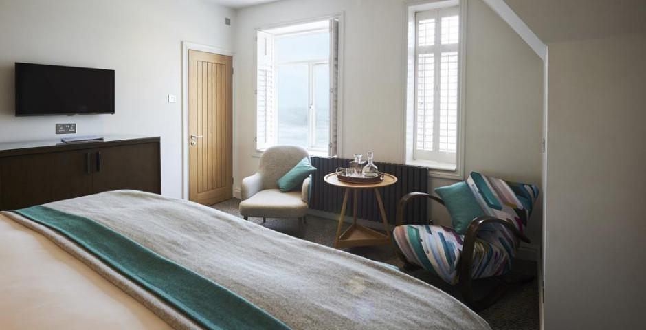 chambres - Brighton Harbour Hotel & Spa