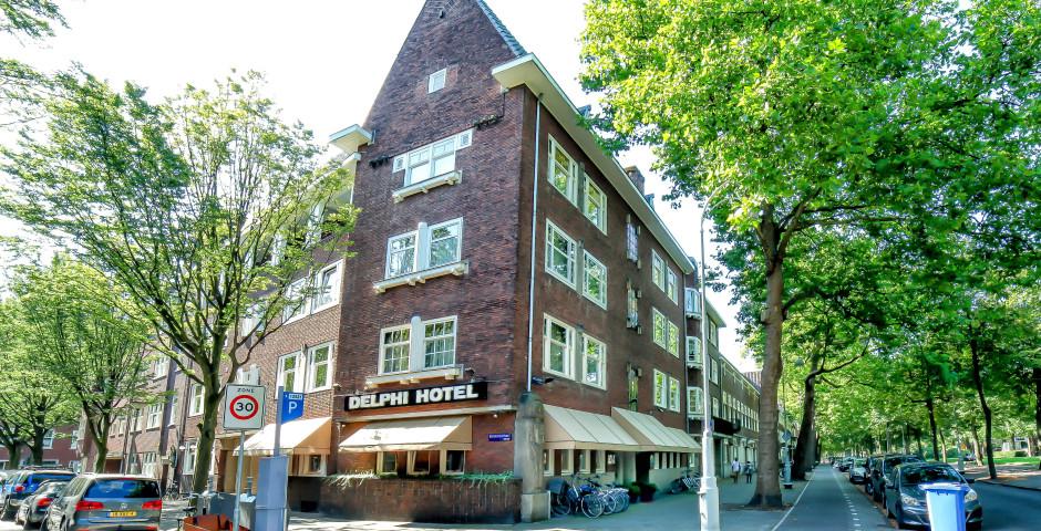 Best Western Delphi Hotel