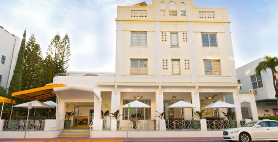 The Stiles Hotel, South Beach