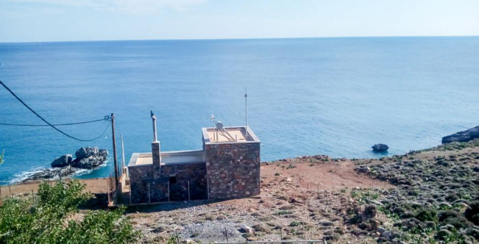 Villa Maridaki