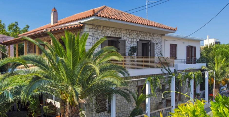 Ferienhaus Eco Luxury Home