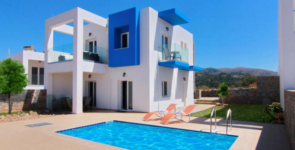 Ferienhaus Villa Hera