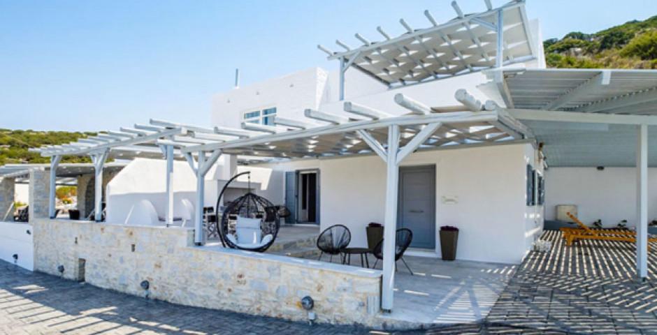 Maison de vacances Villa Elitas II