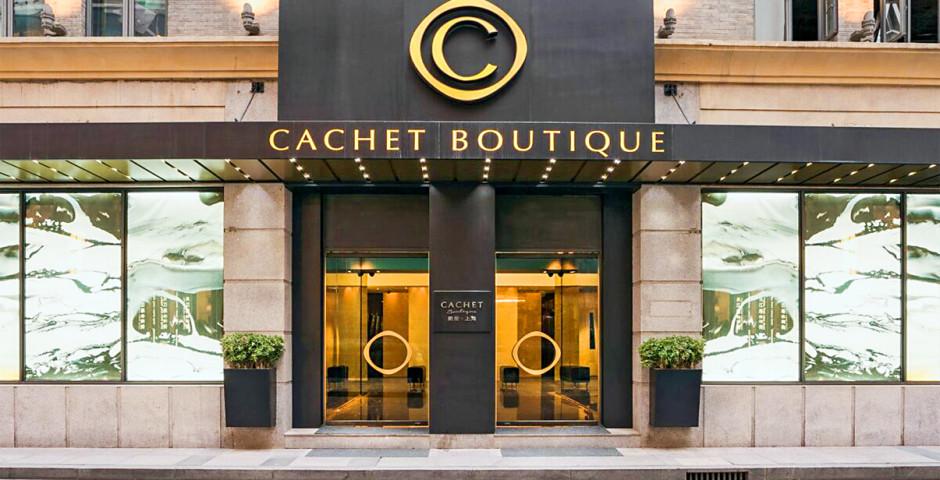 Cachet Boutique Hotel