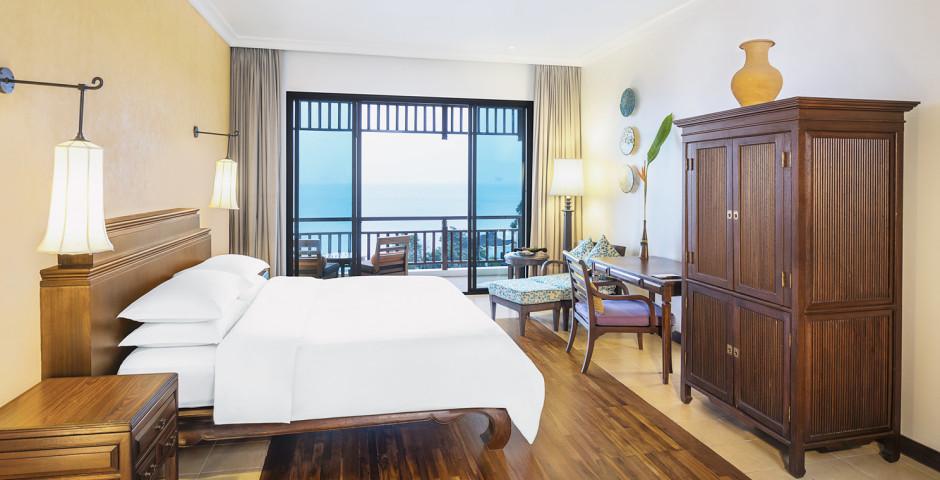InterContinental Pattaya Resort (ex Sheraton)