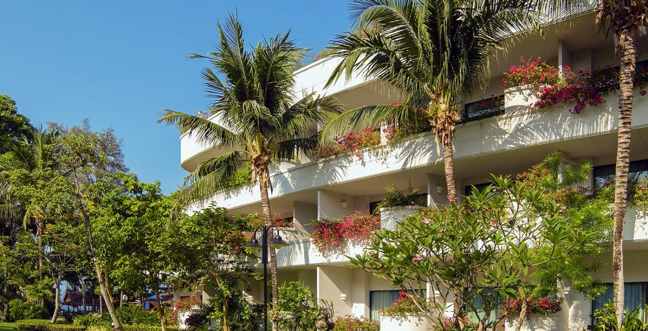 Novotel Rim Pae Resort
